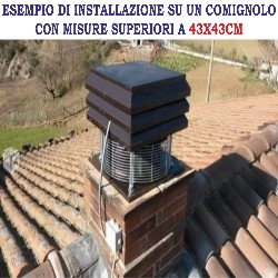 Steel wire 600 metres 0,85x7 conducting wires