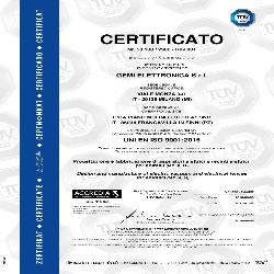 Small insulator porcelain for electric fence