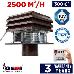 Kit for fence up to 4000 meters E/220 by Gemi Elettronica