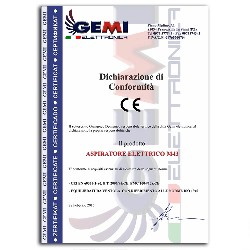 Kit for fence up to 500 meters B12/2 with Solar Panel by Gemi Elettronica