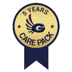 Kit for fence up to 500 meters B12/2 by Gemi Elettronica