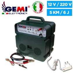 Chimney Fan for Fireplace  Basic Model (110V USA version) by Gemi Elettronica