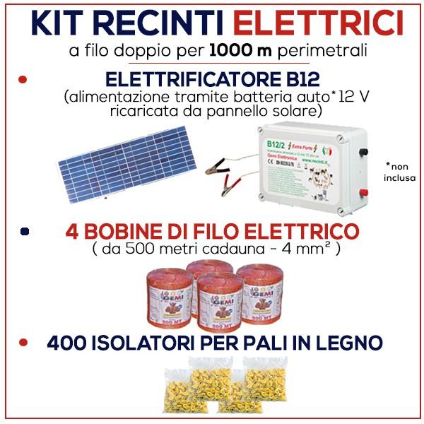 FILO CONDUTTORE ARANCIONE TONDO 500 MT. - Gemi Elettronica - Aspiratori Per  Camini e Recinti Elettrici 9f847694da